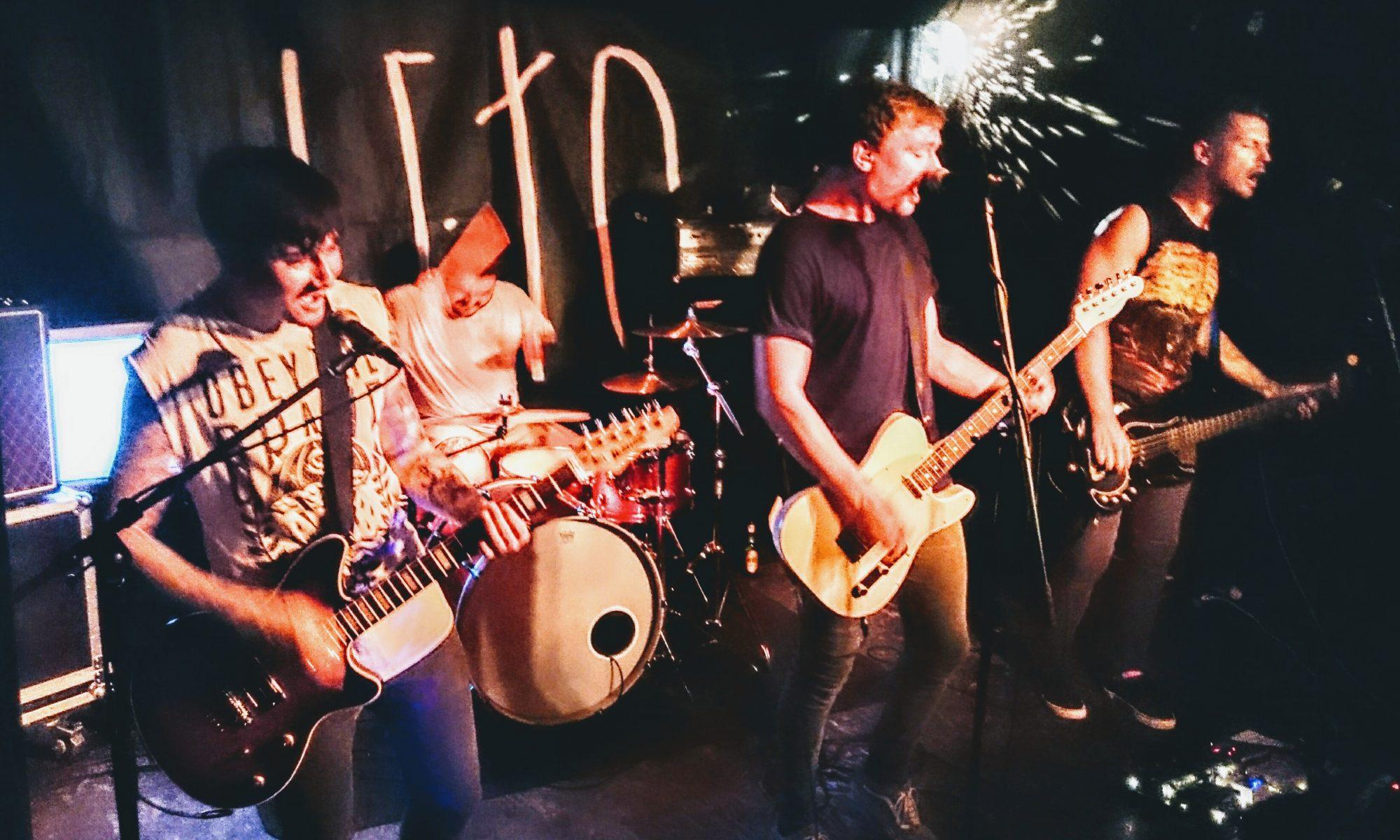 Leto, Punk, Postpunk, Band, Label, Rookie Records, Goldener Salon, Hafenklang, Hamburg
