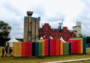 Art, Darko Caramello, Dockville, Festival, Hamburg, Pop, Wilhelmsburg, Openair, music