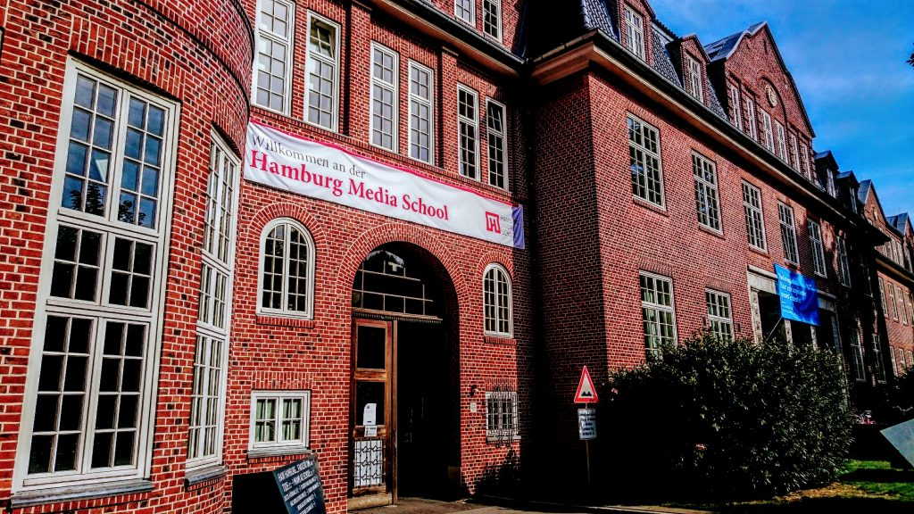 Music Business Summer School, IHM, Hamburg Media School, Pop, Business, Workshop, Learning