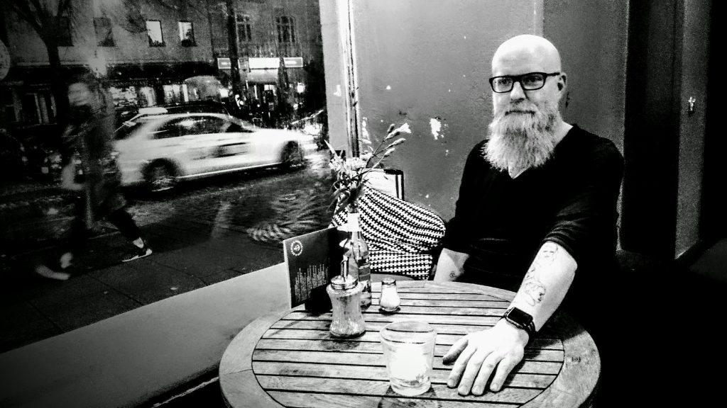 Husum Harbour Festival, Hamburg Harbour Festival, Booker, Veranstalter, Sebastian Madej, Haus 73, Hamburg