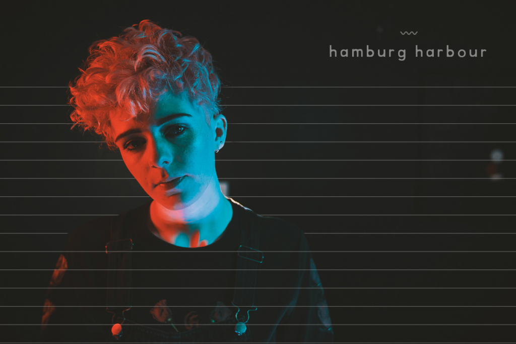 ROE, Musician, Irish, Husum Harbour Festival, Hamburg Harbour Festival, Booker, Veranstalter, Sebastian Madej