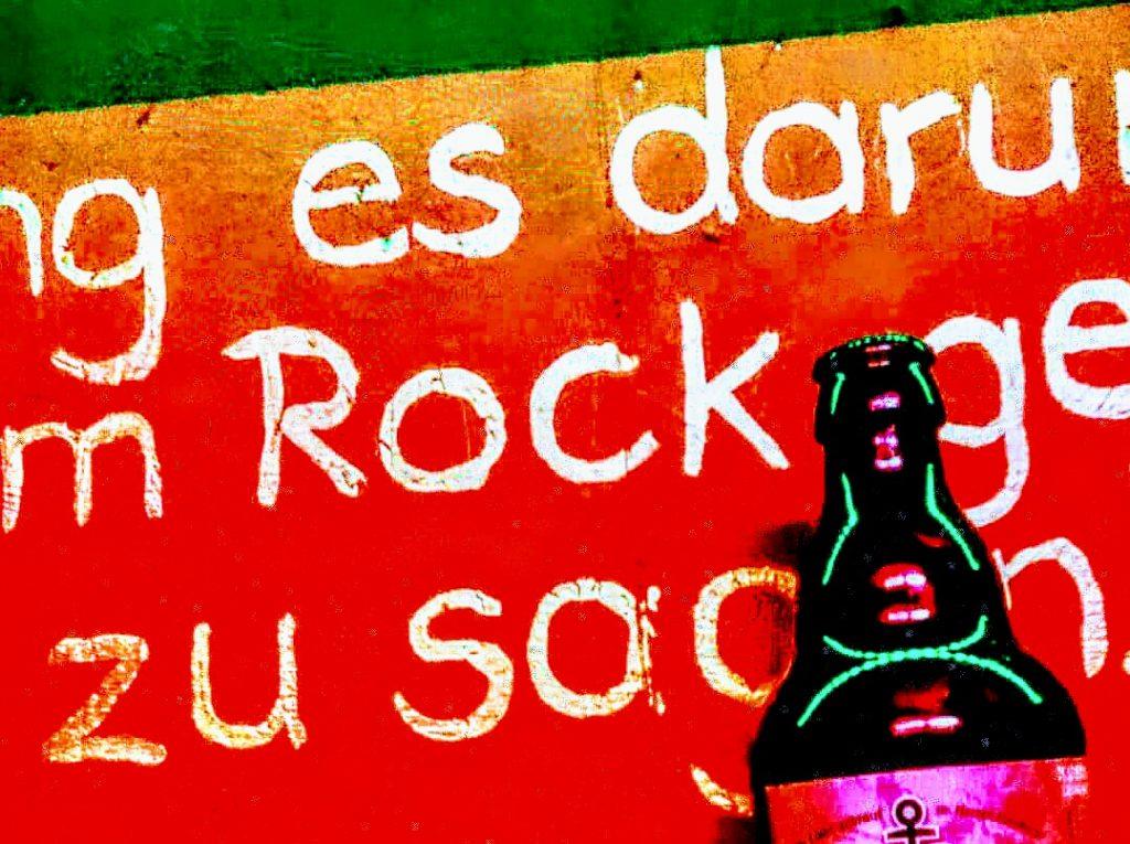 Biggy Pop, annual review, Jahresrückblick, 2018, beer, words, Rock, Bar, Hausverbot, St. Pauli, Hamburg, Pop