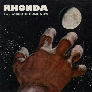 "Band, Rhonda, Album, ""You Could Be Home Now"", Label, Popup Records, Pop in Hamburg, Pop, Hamburg, Los Angeles, Milo Milone, Ben Shadow, Soul, Rock, Americana, Pop"