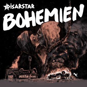 Disarstar, Warner, Bohemien, Pop, Haltung