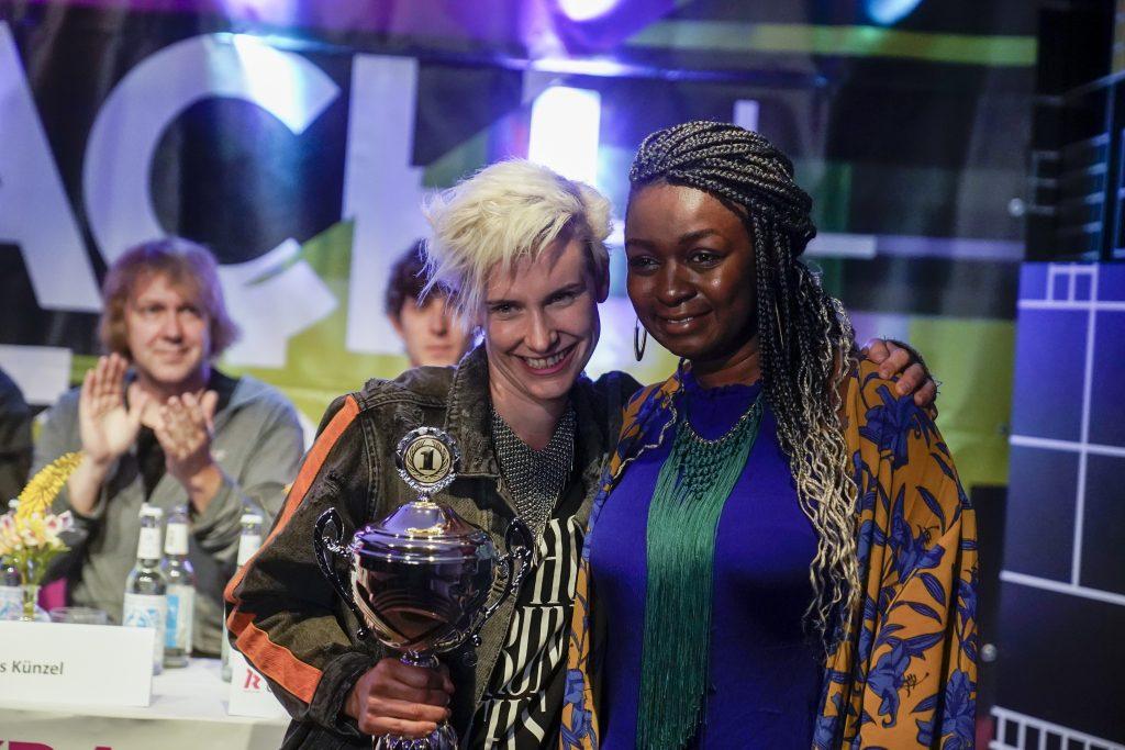 Krach+Getöse, Gewinner, Bands, Musikpreis, pop, award, Häkken, Club, Hamburg, St. Pauli, RockCity, Malonda, Deine Cousine