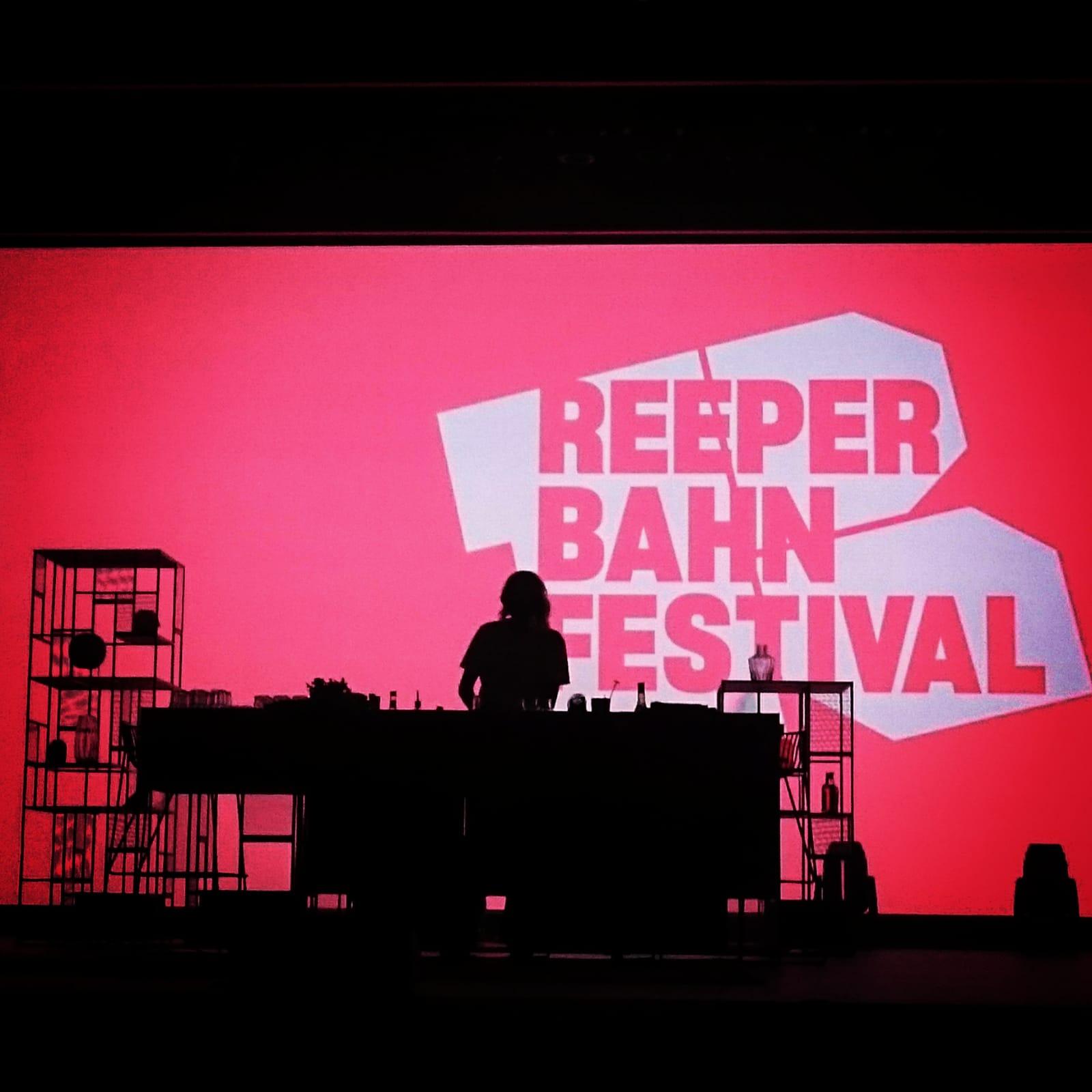 Doors Open, Reeperbahn Festival, Operettenhaus, St. Pauli