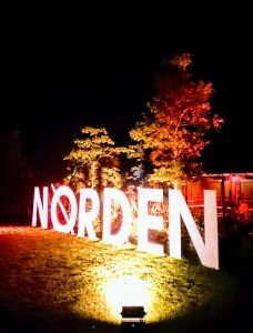 Nørden Festival, Schleswig, Baltic Sea, Festival, Open air, Niels Frevert, Grapell, Janos, concerts, art, culture, theatre, literature, schlei