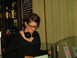 Hasenschaukel, Bar, Hamburg, 2010, Zehnerjahre, Auflegen, DJ, Das Draht, Musik, Club, St. Pauli
