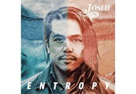 Albumcover Joseh Entropy