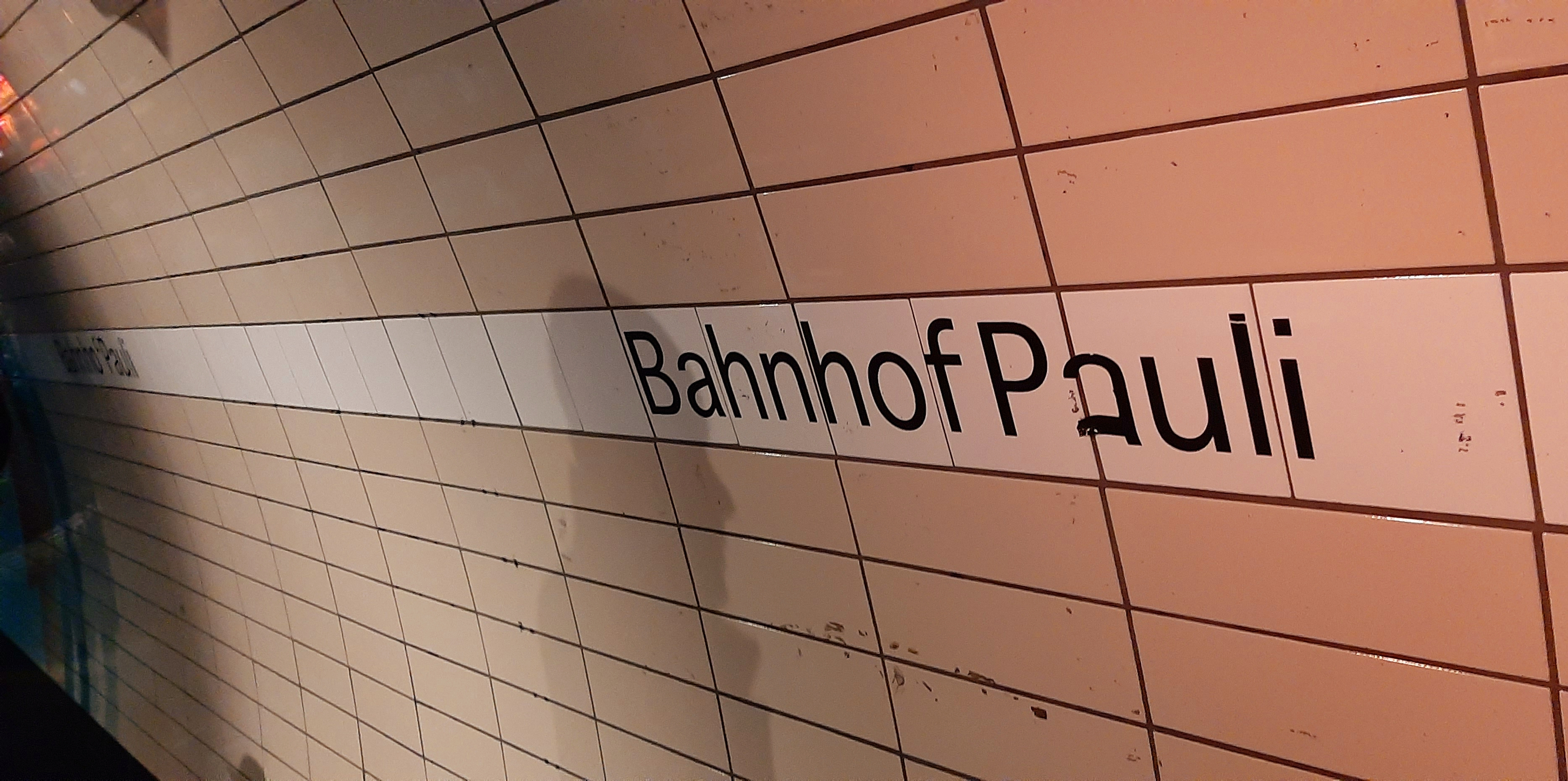 Bahnhof Pauli, Club, St. Pauli, Open Club Day