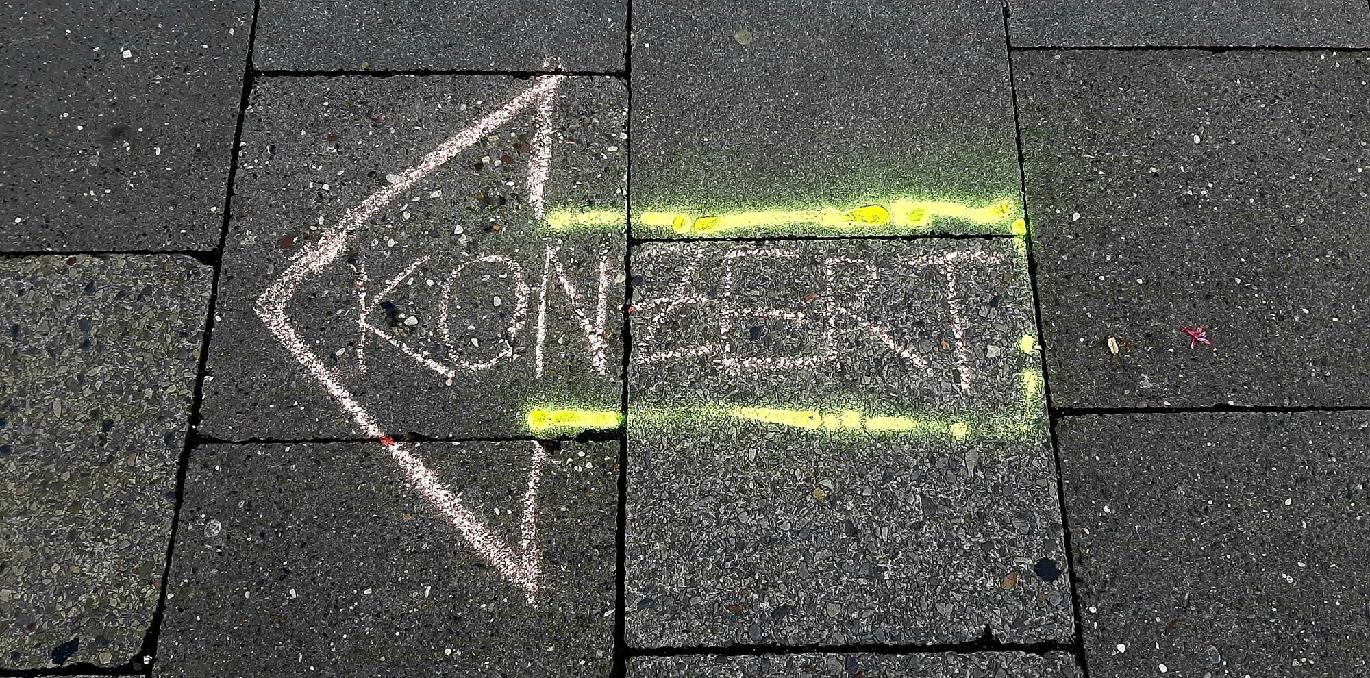 Endlich mal wieder, Klub.K, Konzert, Livemusik, Corona, Hinterhof, Hamburg, Musiker, David Ost, Singersongwriter