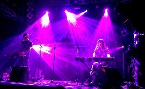 Tara Nome Doyle, Singer, Piano, Reeperbahn Festival, Knust, Highlights, Betterov
