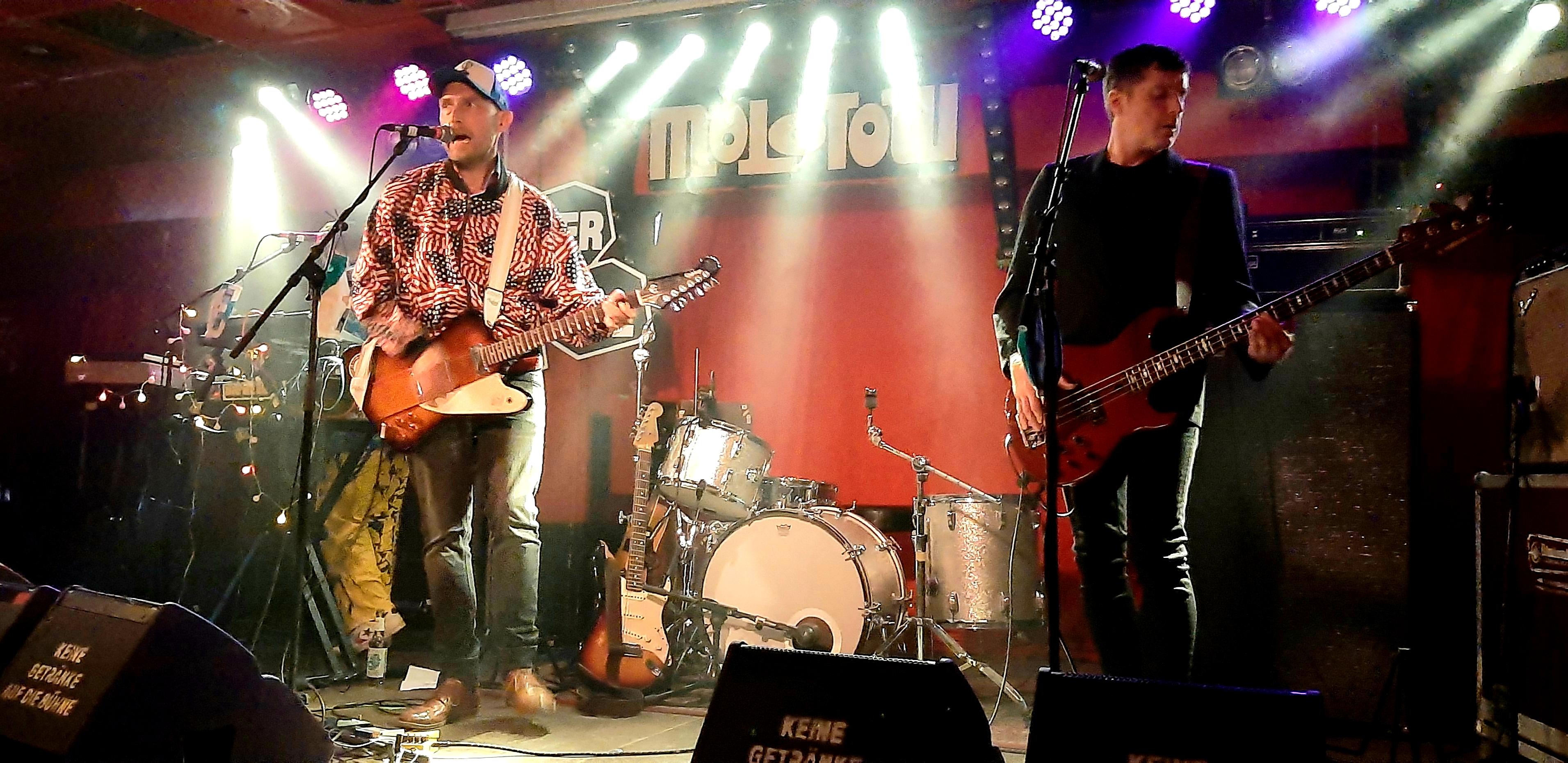 Die Realität, Band, Köln, Molotow, bestuhlt, Reeperbahn Festival, Hamburg, St. Pauli, Tag 4, Fazit