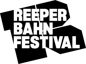 Reeperbahn Festival, Logo